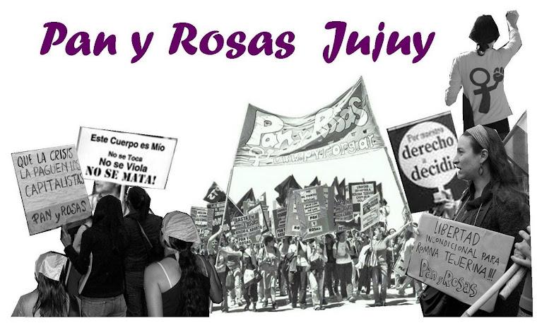 Pan y Rosas JUJUY