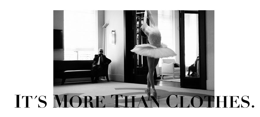 it´s more than clothes.