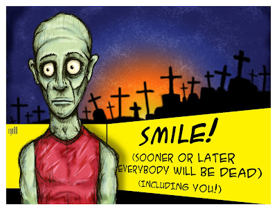 2010 Zombies Desktop W...