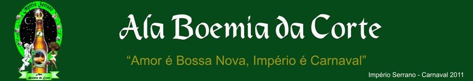 Ala Boemia da Corte