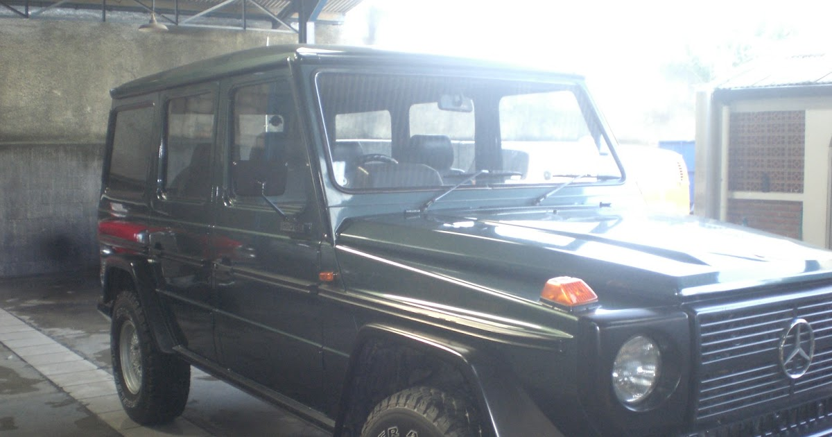 Automotive Vision Mobil Di Jual Sold