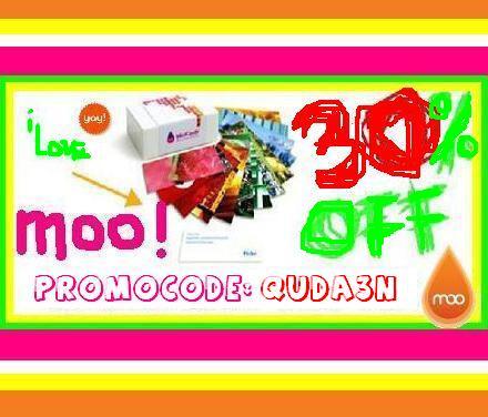 Moo com coupon code
