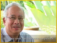 SELAYANG PANDANG 1MALAYSIA OLEH PERDANA MENTERI MALAYSIA