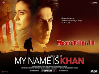 FUN AND MASTI  My Name Is Khan Poster