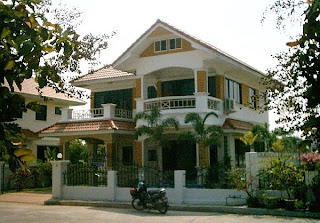 house near payap university