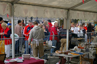 BBQ at Riverfest 2009 Limerick