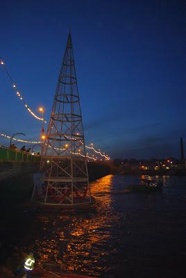 Limerick Christmas Hits Bridge