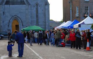 Winterfest Market Limerick