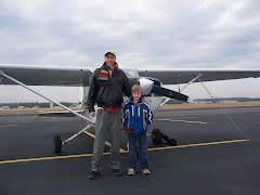 Me, Chad and The Cessna 172N