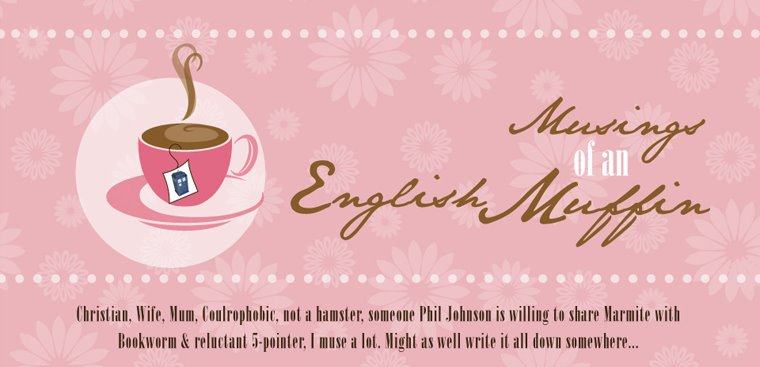 Musings of an English Muffin
