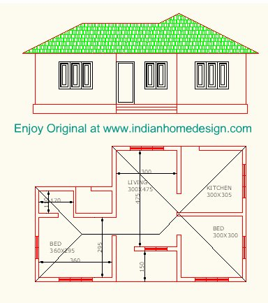 Simple low cost house designs joy studio design gallery for Cost of house plans