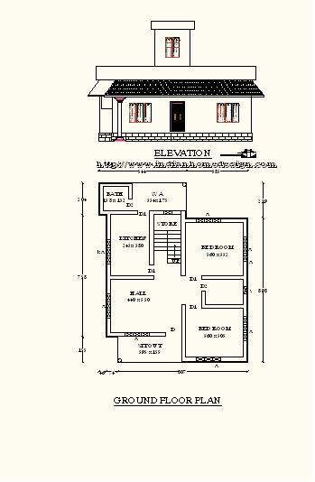 Low Budget House Plan Kerala Joy Studio Design Gallery