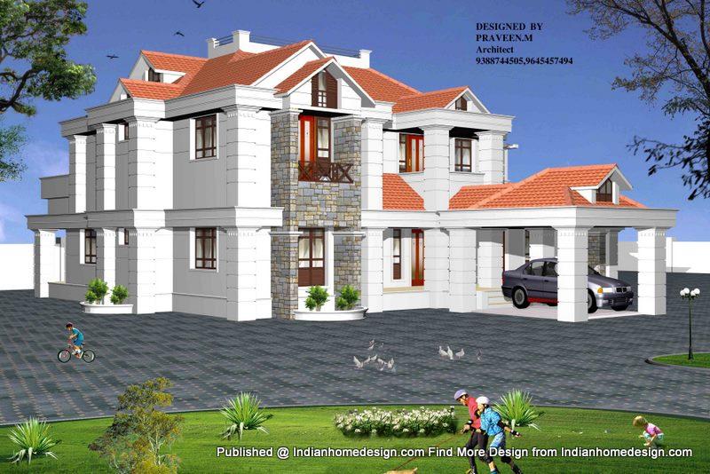 Home Ideas Rcc Building Plans