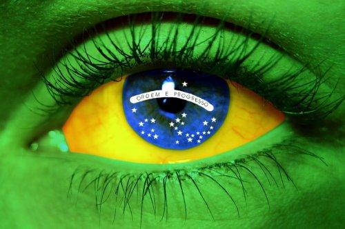 O Brasil clama por Cristo