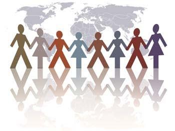 Unidos para Evangelizar o mundo