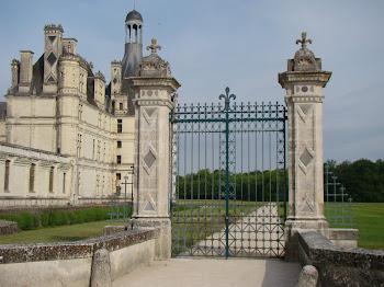 Portal do castelo