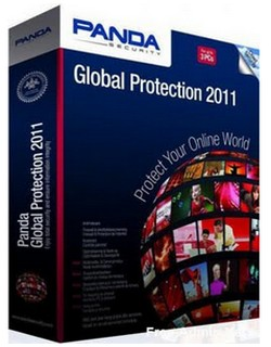 Download Panda Global Protection 2011 v4