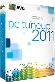 Download AVG Tuneup 2011 Portable