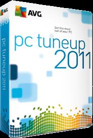 AVG PC Tuneup 2011 10 0 0 20