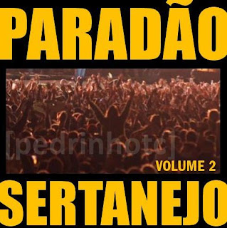 Download Paradão Sertanejo Vol 2 2010