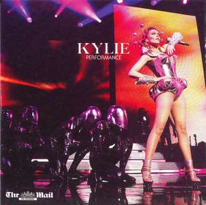 Download Kylie Minogue Performance 2010