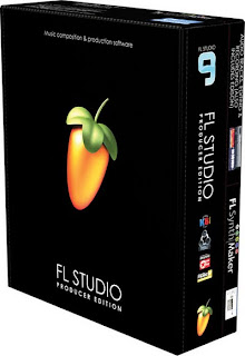 fl+studio Download   FL Studio XXL v9.0.0 + Unlocker