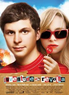 Juventude Em Revolta DVDRip Dual Audio