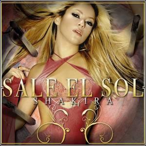 Download Shakira Sale El Sol 2010