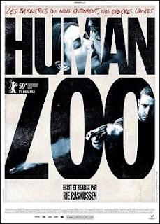 Download Human Zoo Vida Paixão e Fúria DVDRip RMVB Dublado