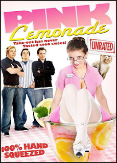 Download Efeito Limonada DVDRip RMVB Dublado