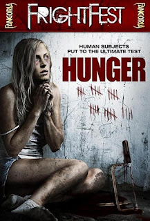 Download - Hunger DVDRip Legendado (2010)