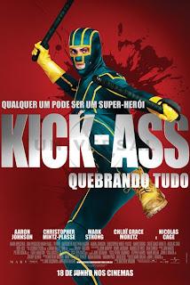 Download Kick-Ass Quebrando Tudo DVDR Dual Audio