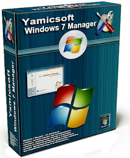 windows+7+manager Windows 7 Manager 2.0.1