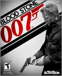 007+blood+stone James Bond 007 Blood Stone PC Full