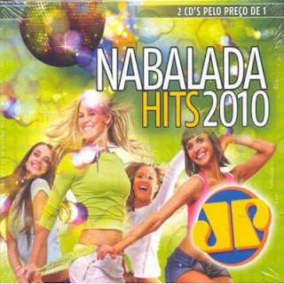 Download - Na Balada Hits 2010 - Jovem Pan