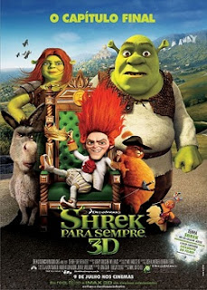 Download Shrek Para Sempre Legendado Avi e RMVB