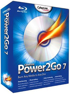 cyberlink+power2go Download   CyberLink Power2Go v7.0.0.1027