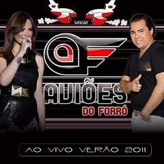 Download Aviões do Forró Ao Vivo Verão 2011