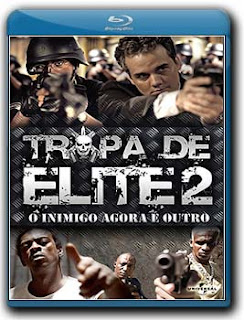 Download - Tropa de Elite 2 Bluray 720p Nacional