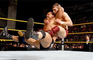 WWE NXT resultados 14292772