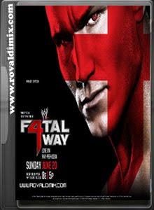 Repeticion wwe fatal 4 way - Portal Fatal+four+way