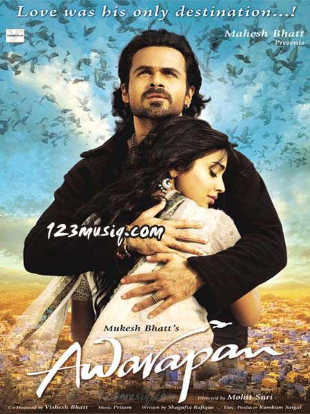 awarapan wallpapers. Awarapan (2007) DvdRip 400MB