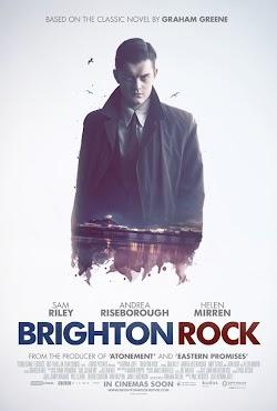 Băng Đảng Tại Brighton - Brighton Rock (2010) Poster