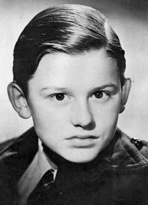 EL EDÉN SIDERAL: Niños que el Cine nos Dejó (I) Tab Hunter Roddy Mcdowall
