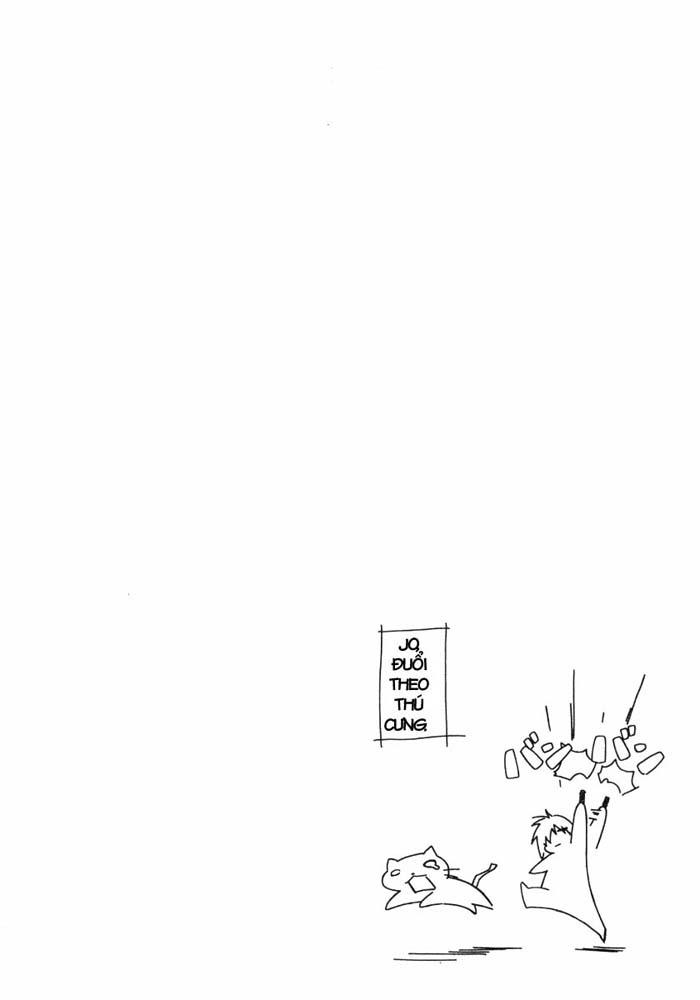 Bakuretsu Tenshi chap 2 - Trang 33