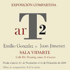 EXPOSICIÓN COMPARTIDA EN SALA VIDARTE