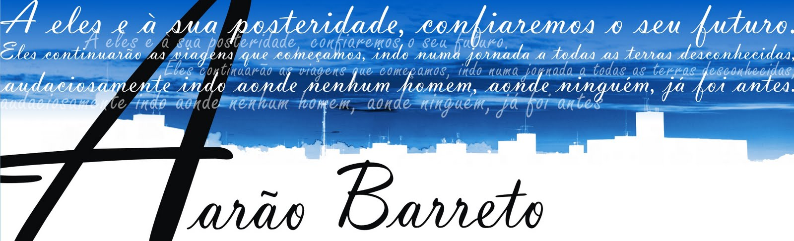 Aarão Barreto