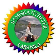 Samiska nyheter - Ođđasat