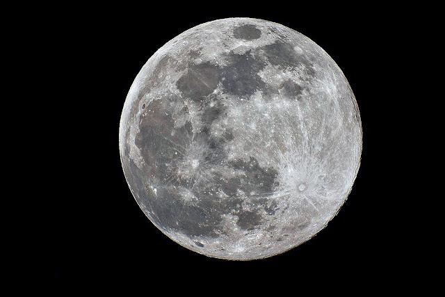大滿月, Pentax 75SDHF
