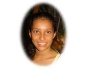 Hija de Maria  Cristina